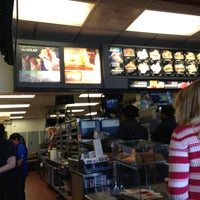 Photo taken at McDonald's by Calvin H. on 4/22/2013