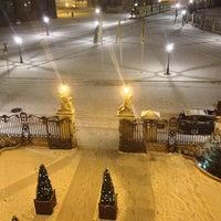 Снимок сделан в Hotel Taschenbergpalais Kempinski пользователем Rubens C. 1/27/2013