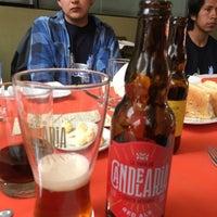 Foto tomada en La Casona Restaurant por Brian E. el 10/14/2016