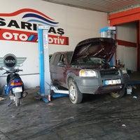 Photo taken at Sarıbaş Otomotiv (Bmw - Land) by EMRE on 4/17/2018