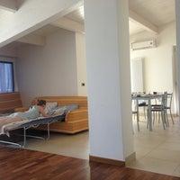 Photo taken at Nostra Casa italiana by Lera K. on 8/7/2013