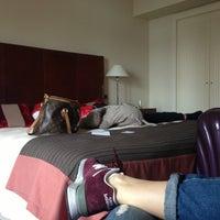 Foto scattata a Hotel Amigo da Lera K. il 5/3/2013