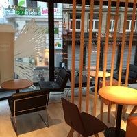 Photo taken at Natural caffè Bourse by Danny U. on 1/25/2015