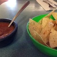 Photo taken at My Guadalajara Taco Shop by Rex on 3/15/2014