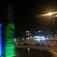 3/30/2013 tarihinde Kemal U.ziyaretçi tarafından Yüzen Taşlar Heykeli'de çekilen fotoğraf