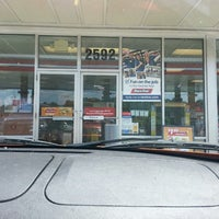 Photo taken at RaceTrac by Monica H. on 6/15/2013
