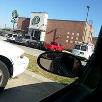 Photo taken at Starbucks by Kristen F. on 1/23/2013