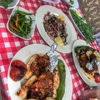 Photo taken at köfteci Ali Beldibi Şubesi by Kenan E. on 6/5/2018