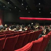 Photo taken at Samuel Goldwyn Theater by Jeff S. on 11/21/2017