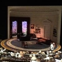 Photo taken at Mark Taper Forum by Jeff S. on 10/11/2012