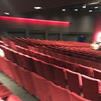 Photo taken at Samuel Goldwyn Theater by Jeff S. on 11/28/2017