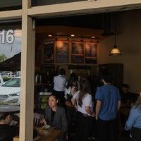 Photo taken at Urbane Cafe by Jeff S. on 5/25/2017