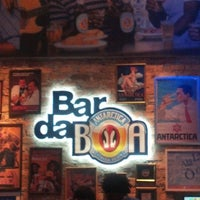 Photo taken at Bar da Boa by Ana G. on 11/2/2012