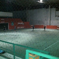 Photo taken at Centro Deportivo 'Don Bosco' by Luvin F. on 5/17/2013