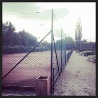 Photo prise au Justine Henin Tennis Academy par Tanguy W. le10/24/2013