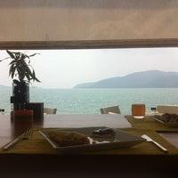 Photo taken at Serenity Resort & Residences Phuket by Nataly Z. on 3/29/2013