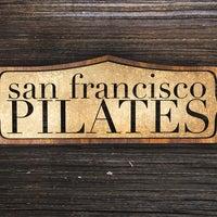 Photo taken at San Francisco Pilates by San Francisco Pilates on 1/28/2015