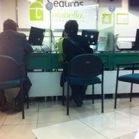 Photo taken at Seguros Falabella by Carito ✿. on 10/12/2012