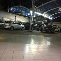 Photo taken at Rapidito Car wash by Dorian S. on 1/4/2017
