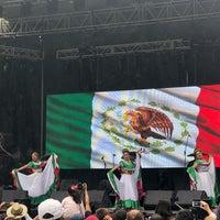 9/15/2018 tarihinde Anais A.ziyaretçi tarafından Coyoacán'de çekilen fotoğraf