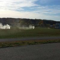 Photo taken at Longview Farm Elementary School by Roger C A. on 11/10/2014