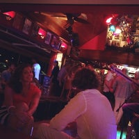 Photo taken at Baz Bar by Shawn G. on 3/14/2014