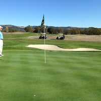 Photo taken at Sonoma Golf Club by Shawn G. on 11/15/2013