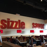 Photo taken at Smashburger by Efrain S. on 3/21/2015