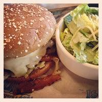 Photo taken at Islands Restaurant by @djwrex on 3/20/2013