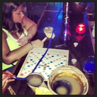 Photo taken at Fiji Kava Bar by Stefania T. on 5/29/2013