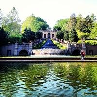 Photo prise au Meridian Hill Park par Generoso S. le5/13/2013