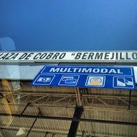 Photo taken at Caseta Bermejillo by Generoso S. on 8/17/2013