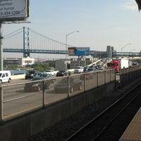 Photo taken at SEPTA MFL Spring Garden Station by Lisa B. on 5/15/2013