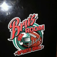 Photo taken at Bru's Room Sports Grill - Coconut Creek by Ashley S. on 12/23/2012