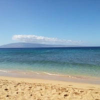 Photo taken at Kā'anapali Beach by Jaime D. on 11/11/2012