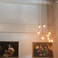 Photo taken at Michelangelo's Restaurant & Bar by Soraya L. on 8/31/2016
