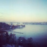 12/3/2012にWouter V.がSolstuganで撮った写真