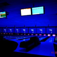Photo taken at Canadian Bowling Centre by Shakya A. on 11/25/2014