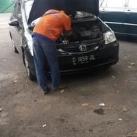 Foto tomada en SAMSAT Bandung Timur por Agus U. el 8/11/2014