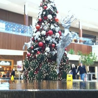 Photo taken at Natick Mall by Mike W. on 12/1/2012