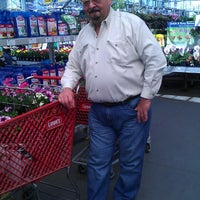 Photo taken at Lowe's Home Improvement by Carlos P T. on 4/12/2013