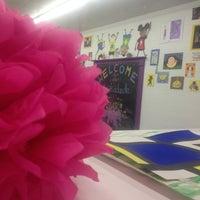 Photo taken at Abrakadoodle OKC Art Studio by Taryn S. on 9/15/2013