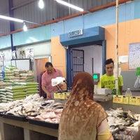 Photo taken at Pantai Selamat Peramu Sdn Bhd by Hanis R. on 5/11/2015