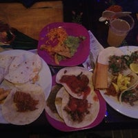 Photo taken at La Leyenda del Agave by Be F. on 12/16/2012
