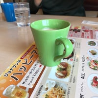 Photo taken at ジョナサン 平塚田村店 by Kohei K. on 1/31/2018