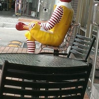 Photo taken at 麥當勞 McDonald's by Veronica C. on 3/17/2013
