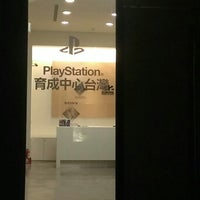 Photo taken at PlayStation育成中心 by Veronica C. on 3/8/2013