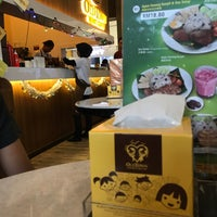 Photo taken at OldTown White Coffee by Far It on 6/27/2017