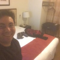 Photo taken at Hotel 91 by Itai N. on 12/8/2014
