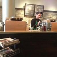 Photo taken at Starbucks by Itai N. on 4/2/2013